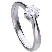 Diamonfire anello donna gioielli Diamonfire carats 61/1486/1/082/170