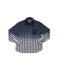 JACOB COHEN camicia in cotone stampa gingham