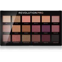 Revolution PRO regeneration palette di ombretti colore unleashed 14, 4 g