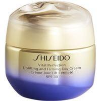 Shiseido vital perfection uplifting & firming day cream crema giorno rassodante effetto lifting spf 30 50 ml