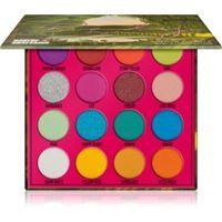 Makeup Obsession x rady palette di ombretti colore daydream 16 x 1,30 g