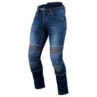Macna pantaloni lungo individi regular 28 blue