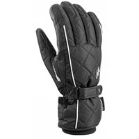 Leki Alpino arosa s goretex 6 black