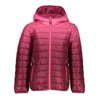 cmp giacche cmp girl jacket fix hood