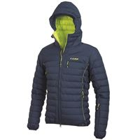 CAMP nivix jacket 2.0 piumino uomo
