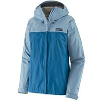 Patagonia w's torrentshell jacket giacca hard shell guscio donna