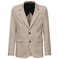 THE ROW blazer slater in cotone e cashmere