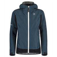 Montura giacca pac mind xs ash blue / white