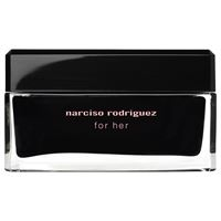 Narciso Rodriguez for her body cream 150 ml crema corpo 150ml