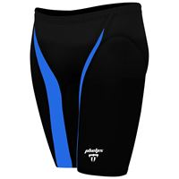 phelps jammers phelps xpresso fr 55 black / blue