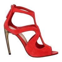 Alexander McQueen sandali Alexander McQueen donna rosso 38