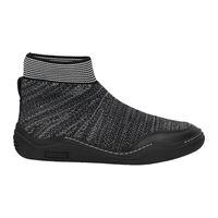 Lanvin sneakers uomo tessuto grigio 39