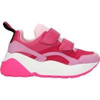 Stella McCartney sneakers donna eco pelle fuxia 38