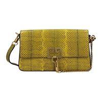 Givenchy borse a spalla Givenchy charm donna giallo