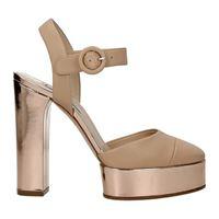 Casadei sandali Casadei duse dafne donna beige 37.5