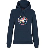 Mammut nations ml hoody women felpa donna