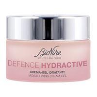 I.C.I.M. (BIONIKE) INTERNATION defence hydractive crema-gel idratante - crema viso antiossidante, anti inquinamento ed anti luce blu - 50 ml
