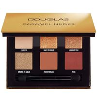 Douglas Collection caramel nudes my favorite palette make up occhi