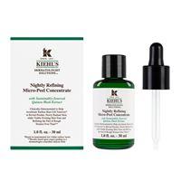 Kiehl's - trattamenti specifici - nightly refining micro-peel concentrate 30 ml