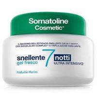 L.MANETTI-H.ROBERTS & C. SpA somatoline cosmetic snellente 7 notti gel 400 ml