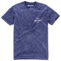 Alpinestars - t-shirt Alpinestars ease premium blu navy