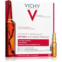 Vichy liftactiv specialist peptide-c fiala antirughe 10 x 1,8 ml