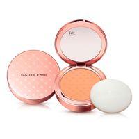 Naj-Oleari skin caress pressed powder rosa pesca - 581102
