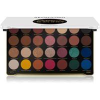 Makeup Revolution x patricia bright palette di ombretti colore rich in life 33, 6 g