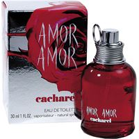 CACHAREL RIVENDITORI amor amor chacharel edt 30ml