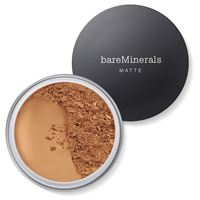 bareMinerals matte neutral tan matte spf 15 foundation fondotinta 6g