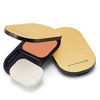 Max Factor fondotinta compatto facefinity compact 33 crystal beige