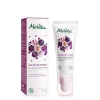 Melvita - nectar de roses - soin de nuit ressourçant bio 40 ml