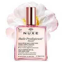 LAB. NUXE ITALIA Srl SOCIO UN. nuxe huile prodigieuse florale multi purpose dry oil 100ml