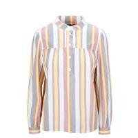 A.P.C. camicia donna codaof13274saa cotone multicolor
