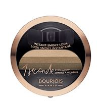 Bourjois one seconde eyeshadow 02 brun-ette a dorée
