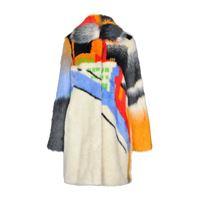 MARCO DE VINCENZO - teddy coat