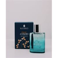Nature'S eau de toilette foglie d'ebano 50ml