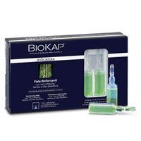 Bios Line biokap fiale rinforzanti 12 fiale da 7ml