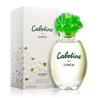 Cabotine de gres edt 100 ml