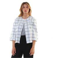 Ragno giacca+1 bottone man. 3/4 donna