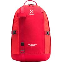 Haglofs tight s one size rich red / pop red