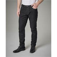 Emporio Armani jeans j06 nero in cotone stretch
