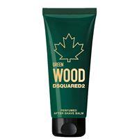 Dsquared2 green wood balsamo dopobarba 100ml