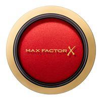 Max Factor fard viso creme puff blush 35 cheeky coral