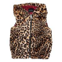 JOHN RICHMOND - teddy coat