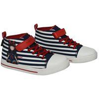Gorjuss - Santoro scarpe canvas alte Gorjuss - Santoro