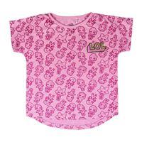 LOL Surprise - MGA t-shirt cotone lol suprirse