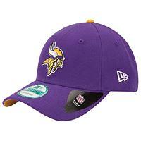 New Era the league minnesota vikings team 2013 - cappello da uomo, colore multicolore, taglia osfa