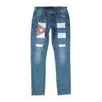 JECKERSON - pantaloni jeans