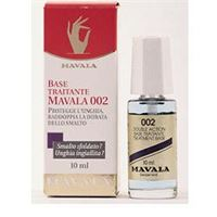 MAVALA ITALIA Srl mavala base trattante mavala 002 protegge l'unghia raddoppia la durata dello smalto 10ml